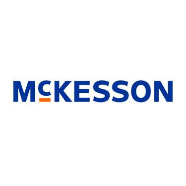 McKesson Logo / Medicine / Logonoid.com